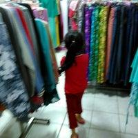 Photo taken at Ramai Family Mall by Dias P. on 1/2/2016