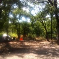 Photo taken at McKinney Falls State Park by Sarah R. on 7/20/2013