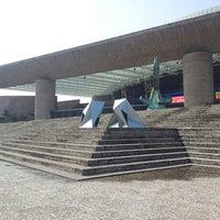 Photo taken at National Auditorium by Rafael D. on 6/15/2013