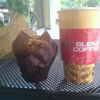 Photo taken at Blenz Coffee by Vince A. on 7/4/2014