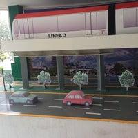 Photo taken at Secretaría de Movilidad by Tom Pipol E. on 11/21/2014