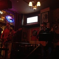 Photo taken at Kilpatrick's Publick House by Deniz on 11/4/2012