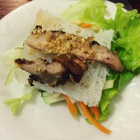 Photo taken at Tre Viet by Tury B. on 3/21/2016