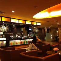 Photo taken at BNI Executive Lounge by Nathalie S. on 3/2/2013
