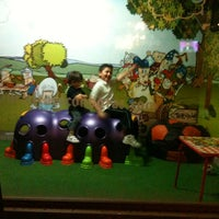 Photo taken at El Taco Con Botas by Ismael H. on 3/22/2013