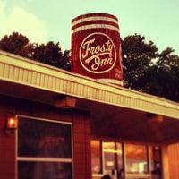 Photo taken at Frosty Inn by Reid A. W. on 6/30/2013