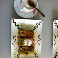 Photo taken at Melisa Cafe & Bistro by Canberk Ş. on 4/9/2013