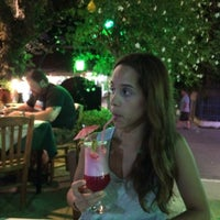 Photo taken at The Olive Tree by Alexis R. on 9/5/2014