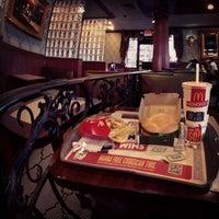 Photo taken at McDonalds by Julian S. on 9/26/2012