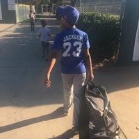 Photo taken at West Hills Baseball by Jasmine F. on 9/30/2016