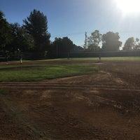 Photo taken at West Hills Baseball by Jasmine F. on 9/18/2016