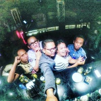 Photo taken at CHEERS! NEVER ENDING PARTY by Anang N. on 12/12/2015