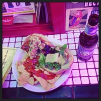 Photo taken at Taco Loco by Jonathan N. on 2/25/2013