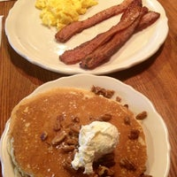 Photo taken at Original Pancake House by Ma Y. on 4/11/2013