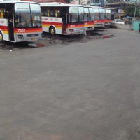 Photo taken at Victory Liner by JC V. on 11/20/2013