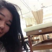 Photo taken at อาคารวิทยาศาสตร์ 4/2 by Pingping L. on 7/6/2013