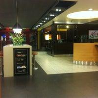Photo taken at McDonald's and McCafé by Baldvin K. on 4/30/2013