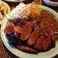 Photo taken at The Salt Lick by John W. on 5/6/2013