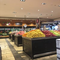 Photo taken at Thomas Dux Grocer by Spatial Media on 3/12/2016