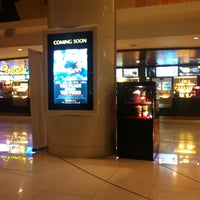 Photo taken at SFX Cinema by terathep o. on 3/28/2013