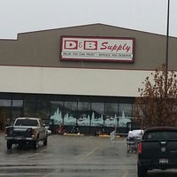 Photo taken at D&B Supply by Michael B. on 2/12/2014