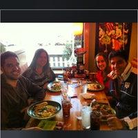 Photo taken at Applebee's by Luiz C. on 12/28/2012
