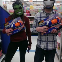 Photo taken at Meijer by Madison A. on 3/1/2013