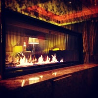 Photo taken at Kimpton Hotel Monaco Baltimore Inner Harbor by Nick on 2/13/2013