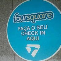 Photo taken at Centro Universitário Filadélfia (UniFil) by Amanda K. on 2/27/2013