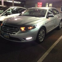 Photo taken at CLE Rental Car Center by Jay S. on 6/20/2013