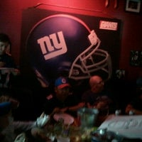 Photo taken at Ace's Bar by Samir P. on 2/5/2012