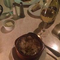 Photo taken at 315 Restaurant & Wine Bar by Carlos V. on 8/12/2016