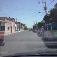 Photo taken at Cueramaro by Judith C. on 3/23/2014