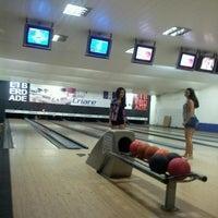 Photo taken at Strike Bowling Park by Anna A. on 2/24/2013