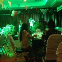 Photo taken at JUNTRA Resort & Hotel by Zom K. on 12/22/2015