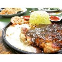 Photo taken at Rasa Rasa Muslim Thai Seafood Restaurant by Ayiz D. on 6/30/2015
