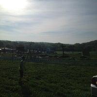 Photo taken at Seven Oaks Recreation by Jason S. on 5/18/2013