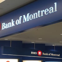 Photo taken at BMO Bank of Montreal by Scooter T. on 8/8/2016
