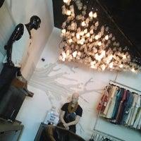 Photo taken at Salon Urbano Patrice Studio XP by Jorge Luis L. on 3/28/2014
