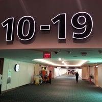 Photo taken at Gate 17 by Tim M. on 12/27/2013