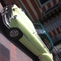 Photo taken at Museo de Cera by Abigail V. on 7/21/2013