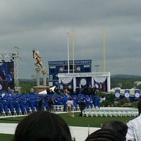 Photo taken at Tennessee State University by J. B. on 5/11/2013