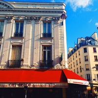 Photo taken at Chez Gaston by Samuel S. on 10/13/2014