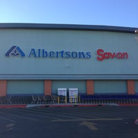 Photo taken at Albertsons by Ray M. on 2/27/2013
