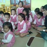 Photo taken at TK Damhil by Seftiawan M. on 5/17/2013