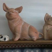 Photo taken at Porky's Kitchen by Ben S. on 3/20/2013