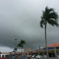 Photo taken at Plaza Palma Real Shopping Center by M. V. on 6/23/2013