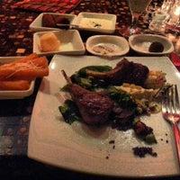 Photo taken at Chima Brazilian Steakhouse by Edwin J. on 7/18/2013