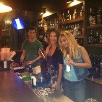 Photo taken at Millwall English Pub by Bülent Ö. on 6/9/2013
