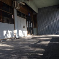 Photo taken at MUP RS | Policijska stanica Novi Beograd by Mizantropski on 10/13/2014